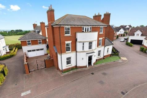 Chelmsford - Fenn Wright Signature. 6 bedroom detached house