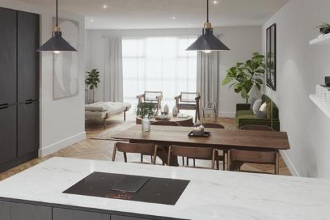 43d Bellenden Road, London, SE15. 4 bedroom terraced house for sale