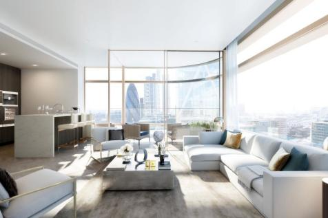 Principal Tower, Worship Street, EC2A. 3 bedroom apartment for sale