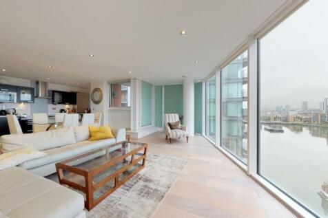 Balearic Apartments, Royal Victoria, E16. 2 bedroom apartment
