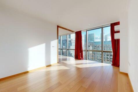 Hertsmere Road, London, E14. 2 bedroom apartment