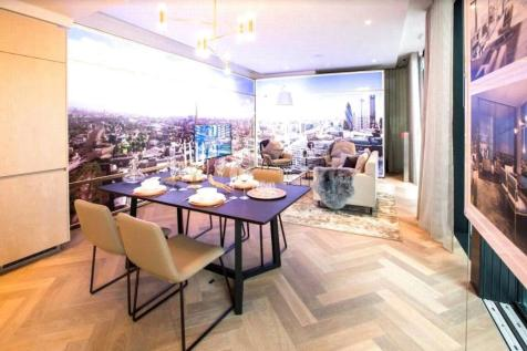 Principal Tower, 2 Principal Place, Worship Street, London, EC2A. 3 bedroom property for sale