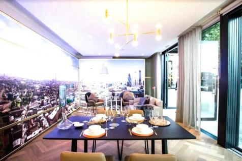Principal Tower, 2 Principal Place, Worship Street, London, EC2A. 2 bedroom apartment for sale