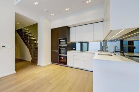 Lillie Road, Three Lillie Square, Earls Court, London, SW6. 2 bedroom apartment for sale