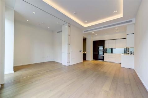 Lillie Road, Five Lillie Square, Earls Court, London, SW6. 2 bedroom apartment for sale
