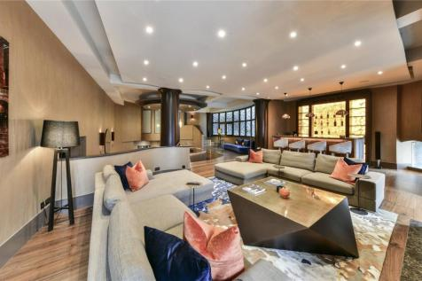 Anchor Brewhouse, Shad Thames, London, SE1. 3 bedroom apartment for sale