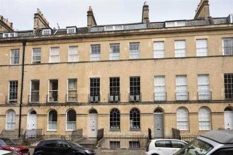 Johnstone Street, Bath, Somerset, BA2. 6 bedroom house for sale