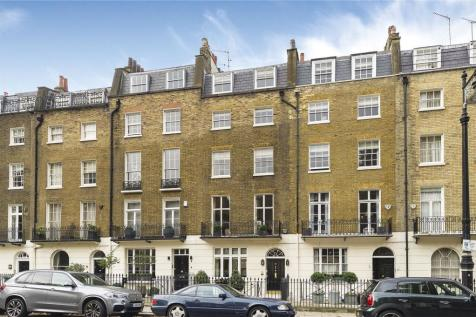 Wilton Place, Knightsbridge, London, SW1X. 5 bedroom house for sale
