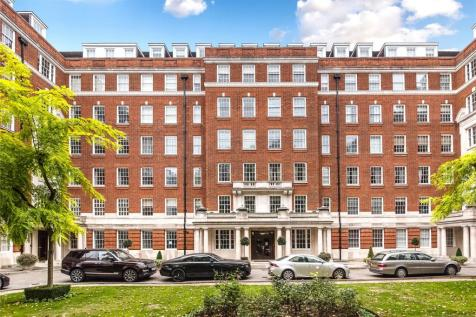 Princes Gate Court, South Kensington, London, SW7. 7 bedroom apartment for sale