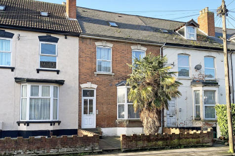 Park End Road, Gloucester. 8 bedroom terraced house for sale
