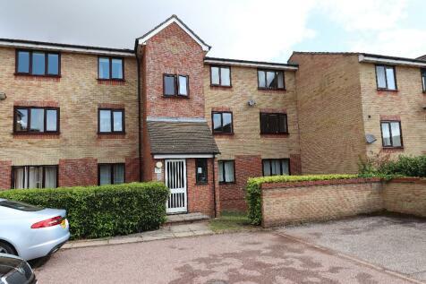 Prestatyn Close,Stevenage,SG1. 1 bedroom flat