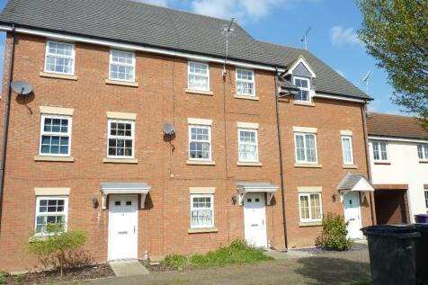 Mendip Way, Stevenage, Hertfordshire, SG1. 1 bedroom house share