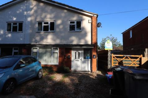 Buckthorn Avenue, Stevenage, Hertfordshire, SG1. Studio flat