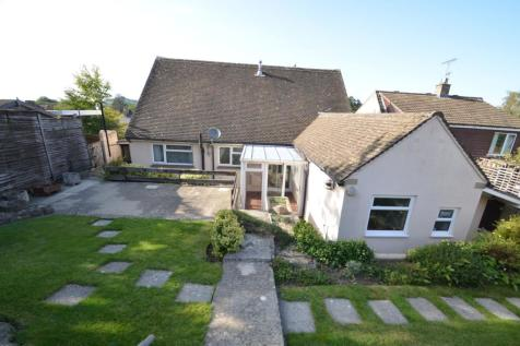 Lower Spillmans, Stroud, GL5. 2 bedroom bungalow