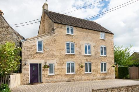 Bowl Hill, Kingscourt, Stroud, GL5. 4 bedroom cottage