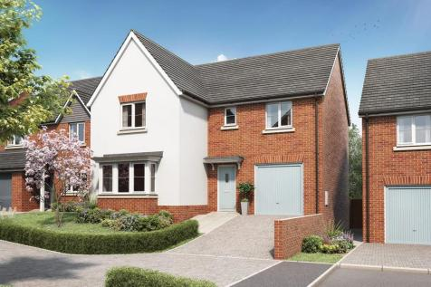 Tithebarn Lane, Pinhoe, Exeter, EX1. 4 bedroom detached house for sale