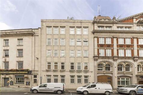 Drury Lane, Strand. 3 bedroom flat for sale