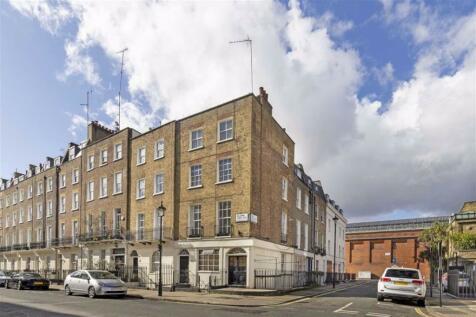 Balcombe Street, Marylebone. 1 bedroom flat