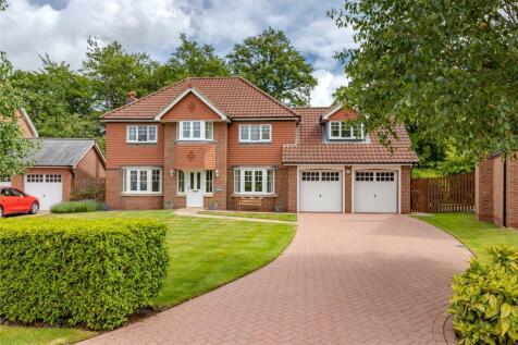 Collingham Drive, Nunthorpe. 5 bedroom detached house for sale
