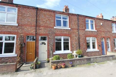 Sunnyfield, Great Ayton. 2 bedroom terraced house