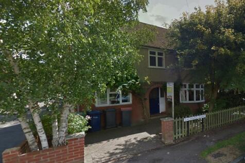 50 Eachard Road, Cambridge, Cambridgeshire, CB3. 7 bedroom house share