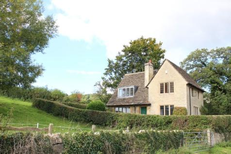 The Cottage, Lower Shockerwick BA1 7LL. 3 bedroom detached house