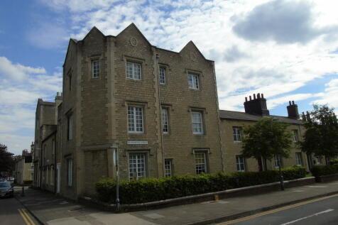 Railway Village, Swindon, SN1 5BN. 1 bedroom apartment