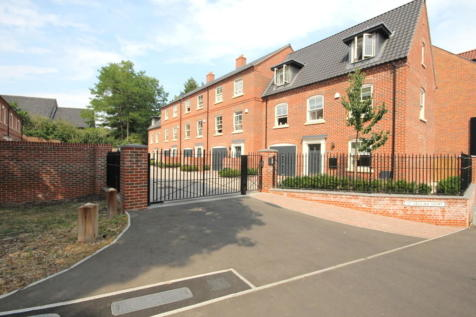 Music House Lane, Norwich. 3 bedroom town house