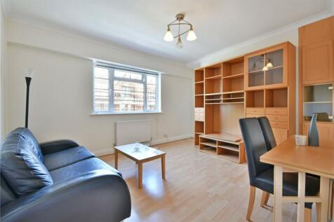 West End Lane, West Hampstead, NW6. 2 bedroom flat