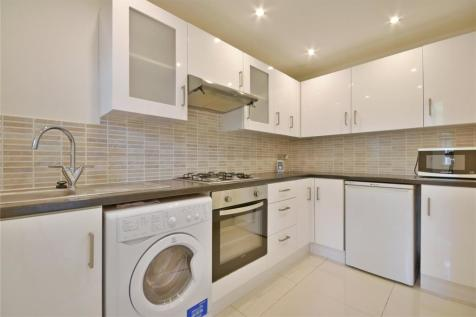 Cavendish Road, Brondesbury, NW6. 1 bedroom flat