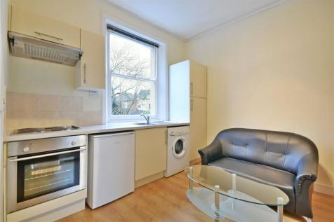 Chichele Road, Willesden Green, NW2. 1 bedroom flat