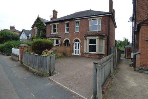 Denmark Road, Gloucester. 5 bedroom semi-detached house for sale