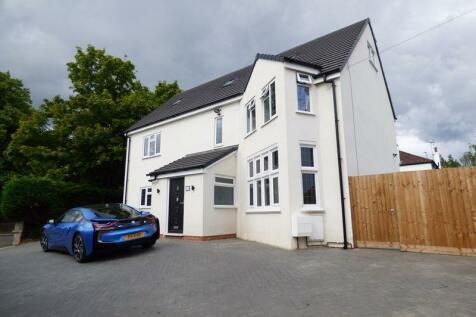 Sandhurst Road, Gloucester. 5 bedroom detached house for sale