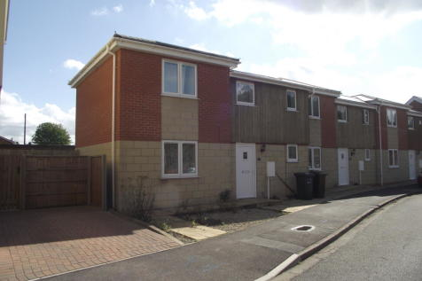 Dunkirk Road, Lincoln. 2 bedroom town house