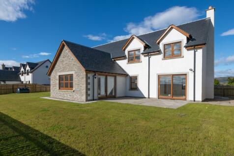 Blelock, Bankfoot, PH1. 4 bedroom detached house for sale