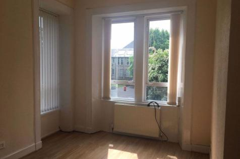 Broomlands Street Paisley. 1 bedroom flat