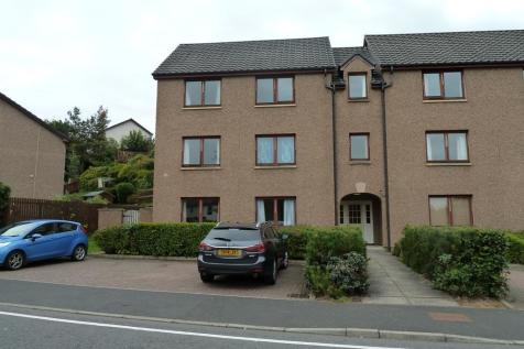 Cotgreen Road, Tweedbank, Galashiels, TD1. 2 bedroom flat
