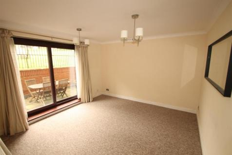 St Nicholas Lodge Church Street Brighton. 2 bedroom flat