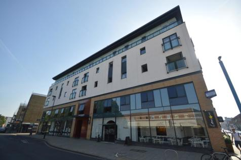 Queensway, City Centre, Southampton, Hampshire, SO14 3BL. 2 bedroom flat