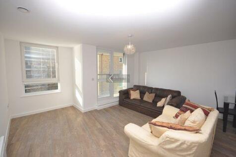 College Street, Southampton SO14. 2 bedroom flat