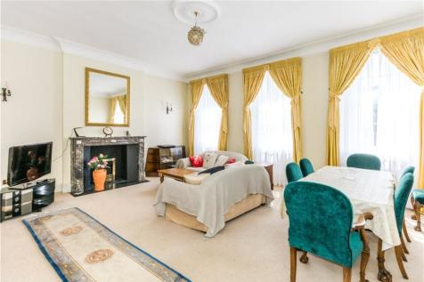 Bryanston Place, Marylebone, London, W1H - Flat / 3 bedroom flat for sale / £2,550,000