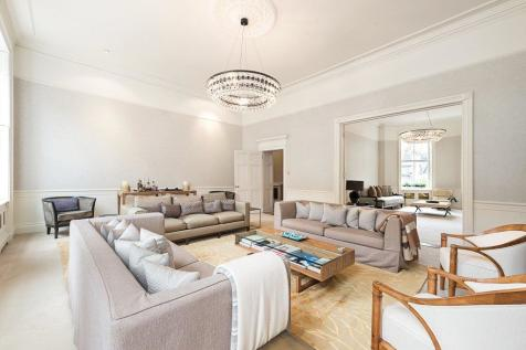 Upper Wimpole Street, Marylebone, London, W1G. 9 bedroom terraced house for sale