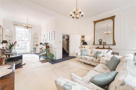 Montagu Street, Marylebone, London, W1H. 6 bedroom terraced house