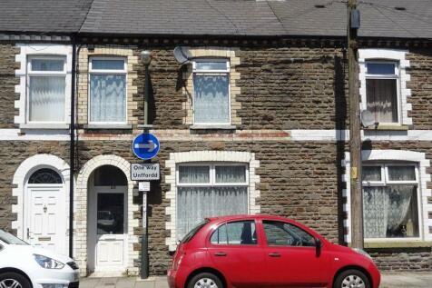 Windsor Street, Caerphilly. 1 bedroom house share