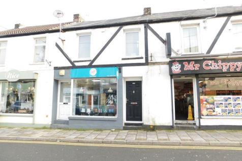 Clive Street, Caerphilly. 1 bedroom flat
