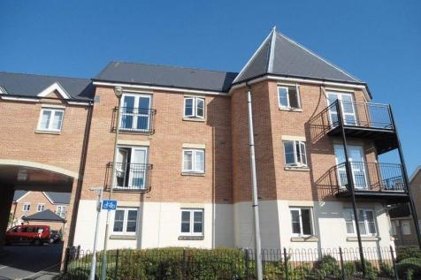 Castle Mews, Caerphilly. 1 bedroom detached house