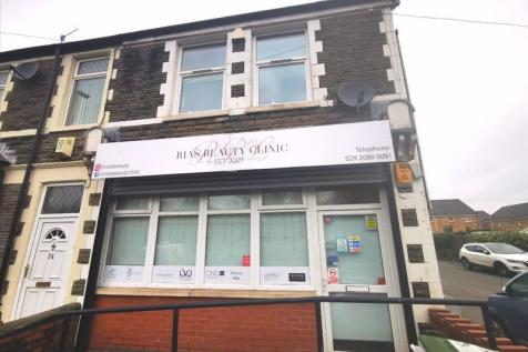 Bedwas Road, Caerphilly. Property
