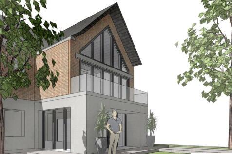 Nelmes Way, Emerson Park, RM11. 4 bedroom detached house for sale