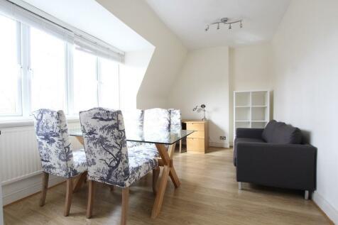 Hornton Street, London, W8. 2 bedroom apartment