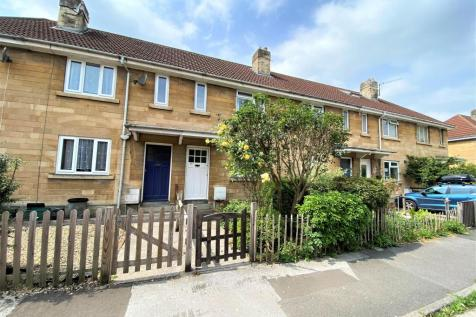 Spring Crescent, BATH. 2 bedroom house
